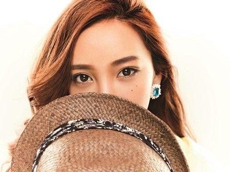 中村アンのメイク術を徹底解剖!目や眉毛のメイク方法は?愛用道具も!のサムネイル画像