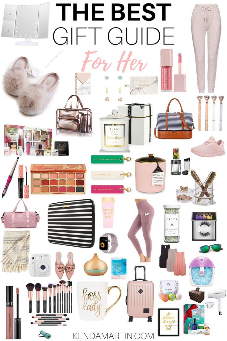 Affordable Holiday And Christmas Gift Ideas For Her Gift Ideas For Your Sister Mom Best Frien Ultimate Holiday Gift Guide Holiday Gift Guide Gifts For Teens