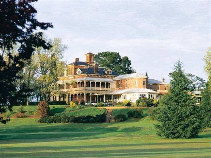 Duntry League Golf Club