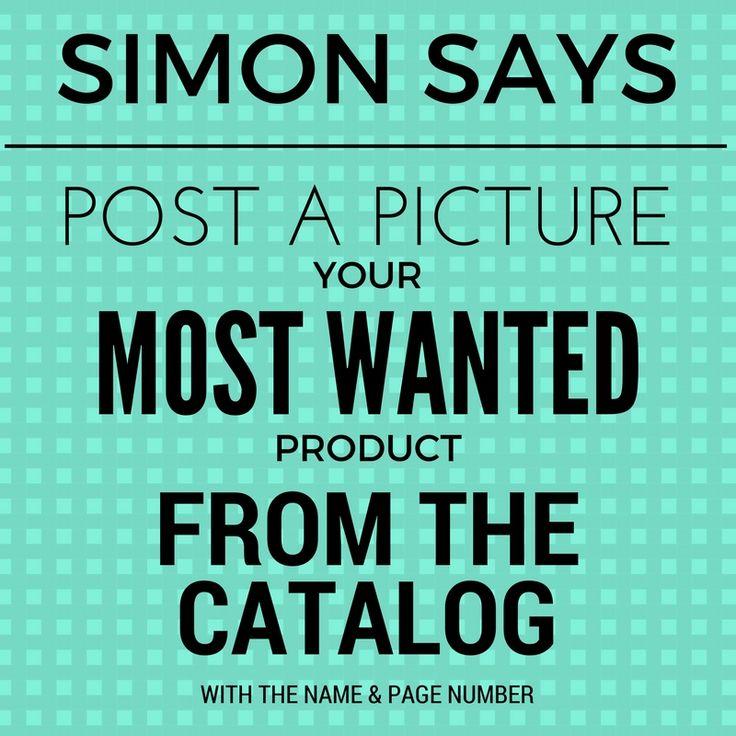 SIMON SAYS NORWEX