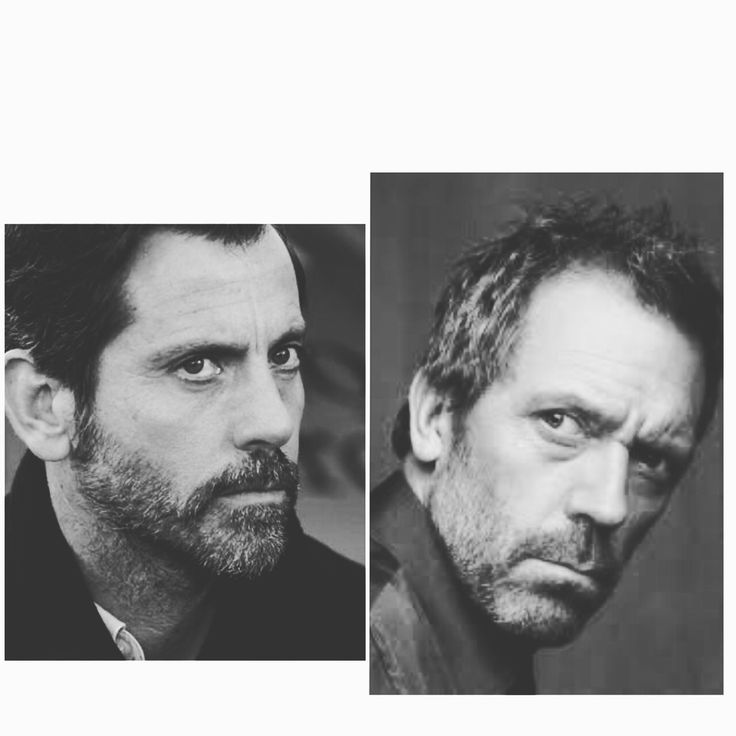 #Lookalikes Watford Boss - Quique Flores & Multi-talented Hugh Laurie #separatedatbirth