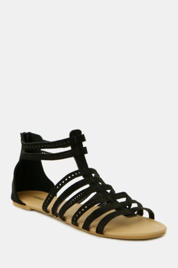 Gladiator Flat Sandals from Mr Price R119,99