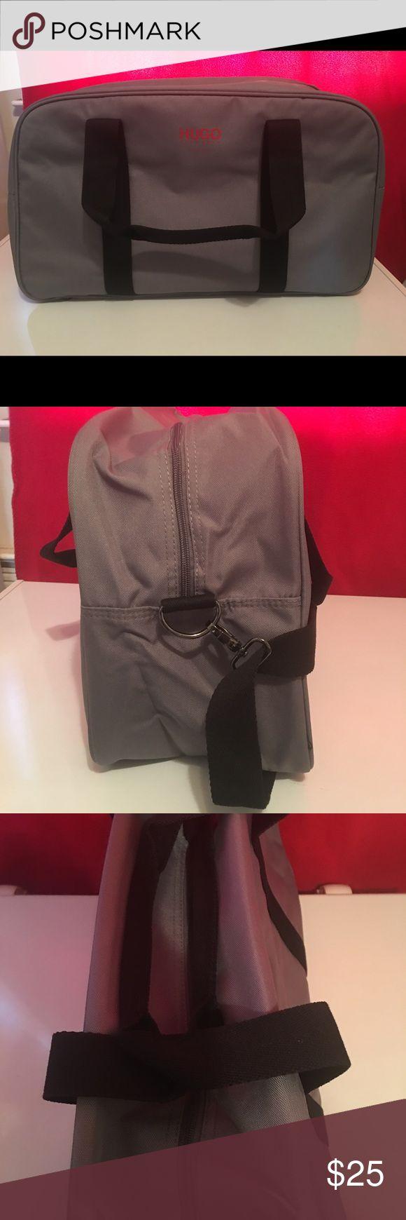 Hugo travel bag Hugo Boss perfume travel bag HUGO Bags Travel Bags