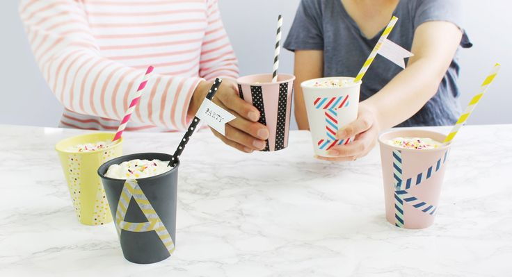 cup party