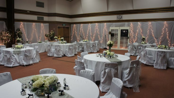 23 best church decorations or gym transformation images on mormonweddingreceptionideas the reception room cant even junglespirit Images