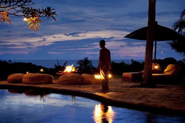 #BALI'S DREAMIEST RURAL RETREATS