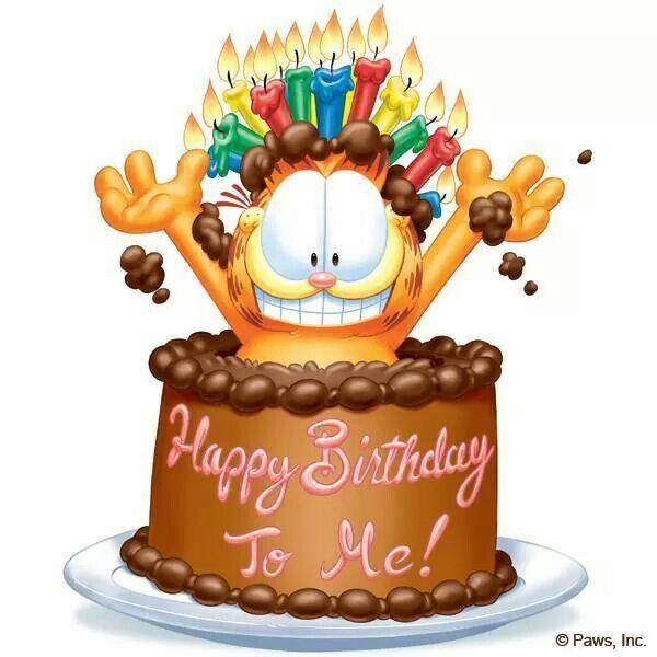 Happy Birthday Me, Happy