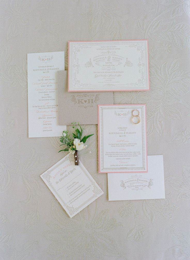 funny personal wedding card matter%0A Ojai Valley Inn  u     Spa Wedding from Elizabeth Messina Photography
