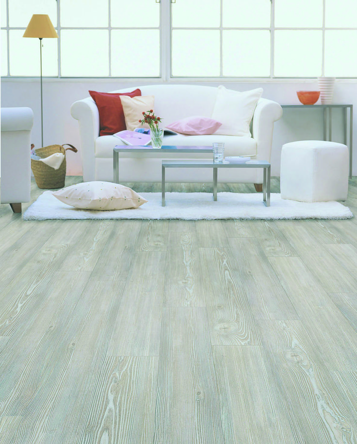 Bacana Wood -White Pine
