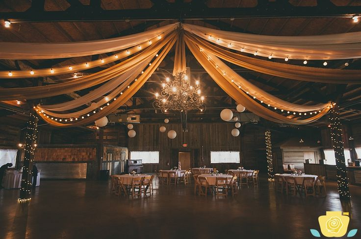 Rock creek ranch. Rustic chic wedding decor.