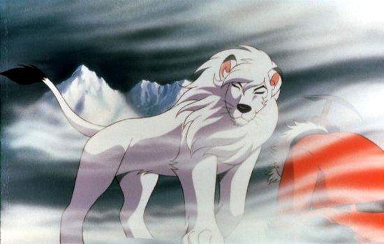 «Король Лев» содержит очень много заимствований из японского мультфильма 1965-го года