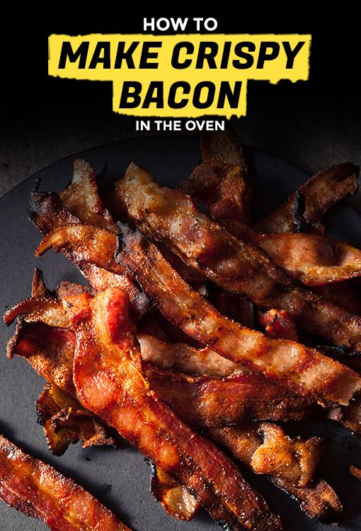 how to make extra crispy bacon