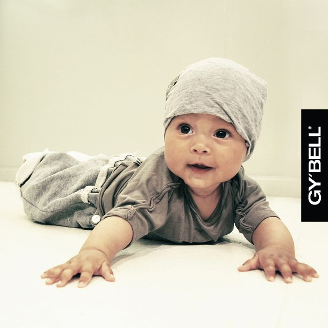 FASHION FOR BABIES // GY-BABY
