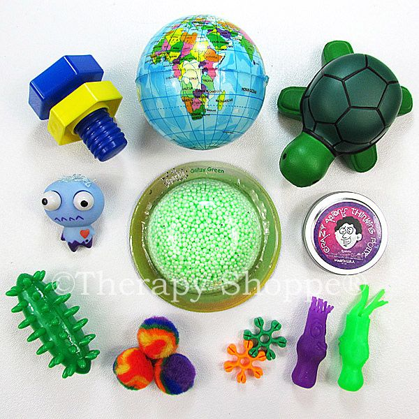 Sensory Toys For Adults : Favorites for teens adults fidgets sensory products