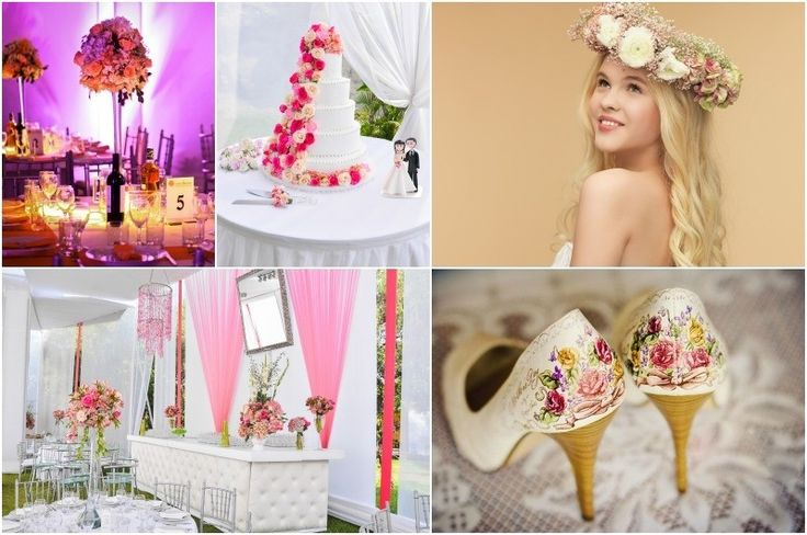 11 ideas para un matrimonio en primavera