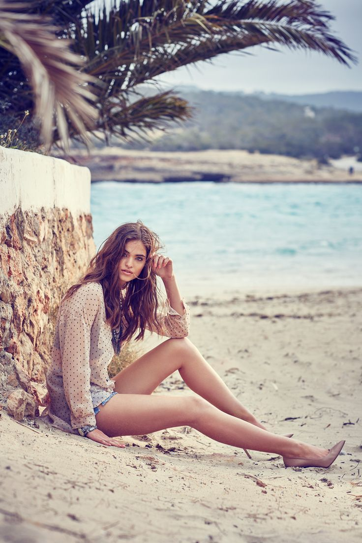 This is gonna be your Endless Summer. Shop the look at: www.superstar.eu/