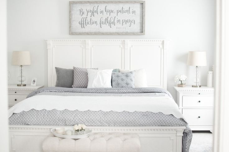 15 Best Light Airy Master Bedroom Images On Pinterest