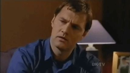 David Morrissey in Clocking off - Franny's Story 2002