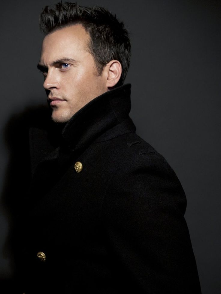 cheyenne jackson - photo #24