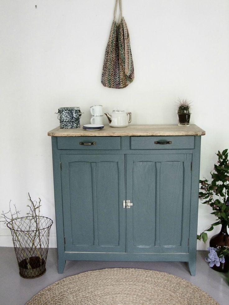 Best 19 meubles ideas on Pinterest Dining rooms, Dinner parties - Decaper Un Meuble En Chene Vernis