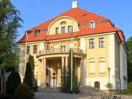 Lodz palac Schweikertow Poland