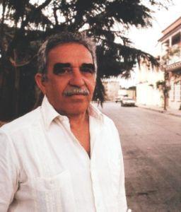 Gabriel García Márquez; breve biografía.