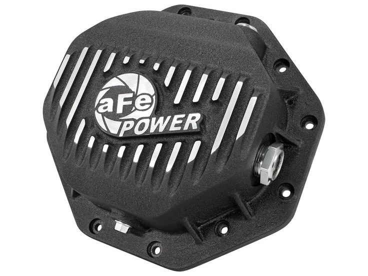 aFe 1994-2015 Dodge RAM 1500 9.25inch (12-Bolt) Rear Differential Cover