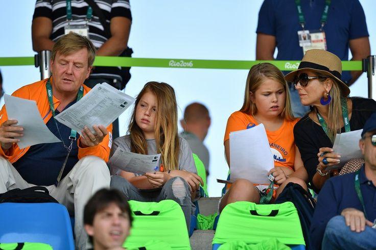 Argentinos desiludidos com a rainha Máxima da Holanda - Caras