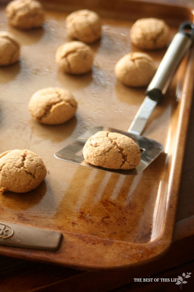 I love your honey cookies.  The ones with red hots are always the best.  I can never get them to come out quite the same.  It was a very sad day when you sent me the recipe but no cookies...don't worry, I won't hold a grudge ;)