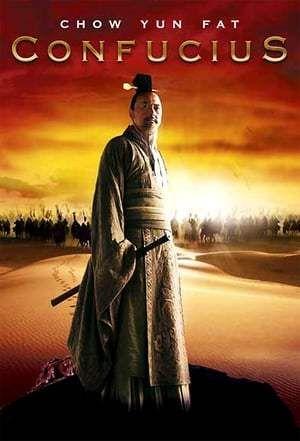 Drama #History #Ganool #historical_figure #indoxxi Confucius (2010