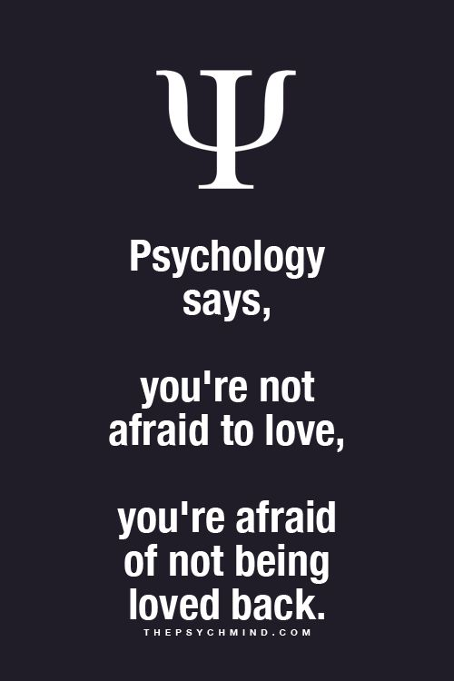 psychologist dating advice Dating advice from relationship experts, six of them jamie long, psyd, is a psychologist in private practice, a professional writer.