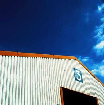 How to Convert Steel Buildings to Houses