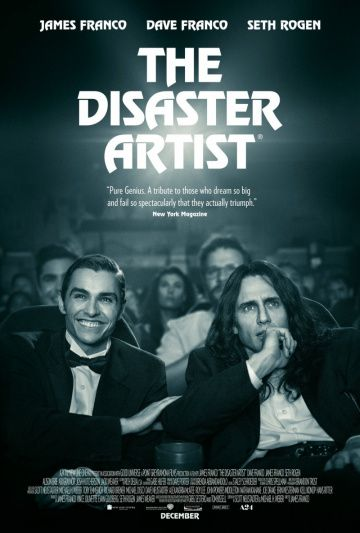Горе-творец (The Disaster Artist)