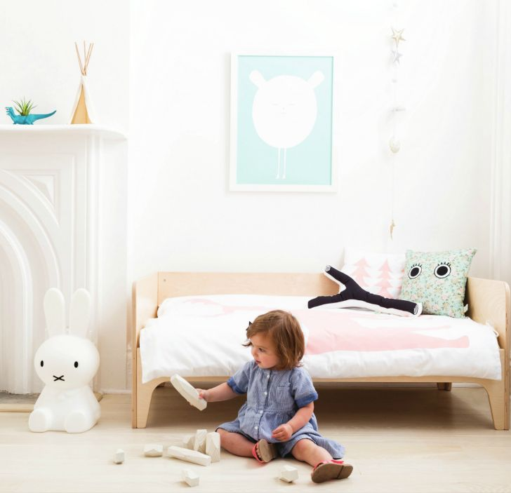 Natti Natti- Ideas to Decorate Kids' Room - Petit & Small