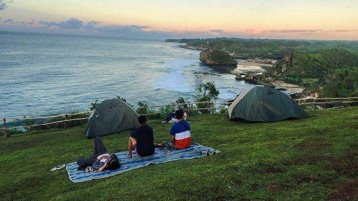 Paling Keren 30 Pemandangan Alam Jogja Melihat Pemandangan Alam Dari Puncak Kosakora Wisata Top Di Download 10 Restoran Di Jogja Di 2020 Pemandangan Alam Pantai