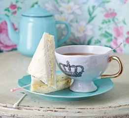 ... | Afternoon tea, Tea sandwiches and Coronation chicken sandwich