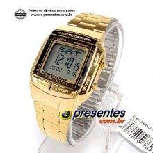 DB360G-relogio-casio-DB-360G-9ADF-databank-dourado-db-360g-9a-retro-vintage-gold-