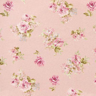 Roses Ashton 4 - Bomull - Polyester - färgmix