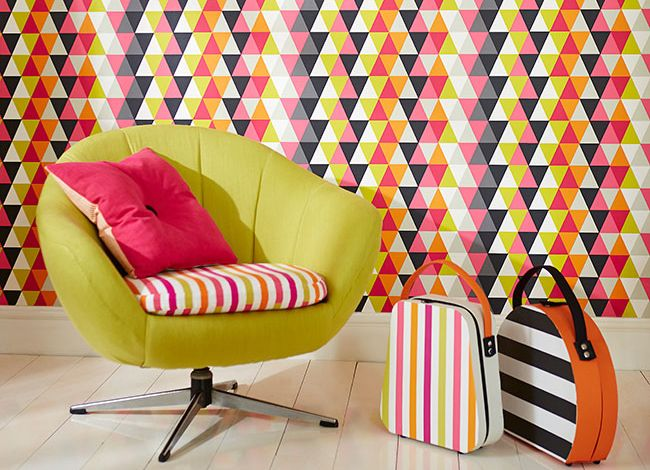 All About Me Collection (source Harlequin) Wallpaper Australia / The Ivory Tower