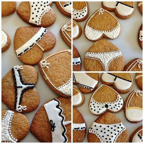 galletas para despedida de soltera