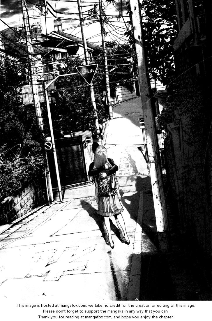 Oyasumi Punpun, 111