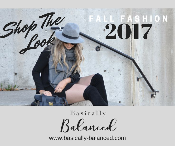Its the most wonderful time of the year, FALL OUTFITS of course! Come shop the look and access links to start building own fab fall wardrobe!