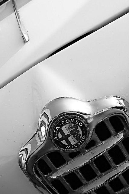 ALFA ROMEO GIULIETTA #alfa #alfaromeo #italiancars @automobiliahq - LGMSports.com
