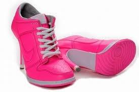 high heels roze - Google zoeken