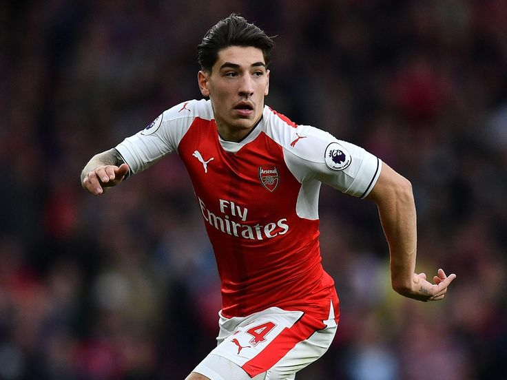Arsenal news: Hector Bellerin set to sign new deal with Arsenal, according to agent Albert Botines #arsenal #hector #bellerin #arsenal…