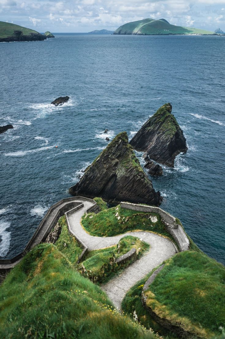 Road trip sur la Wild Atlantic Way, Irlande <3 #wepworld #languagecourses #dublin