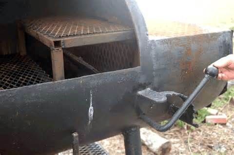Image Detail For Custom Smoker Plans Image Search Results
