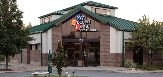 My Second Home Pet Resort located in Franklin, TN My