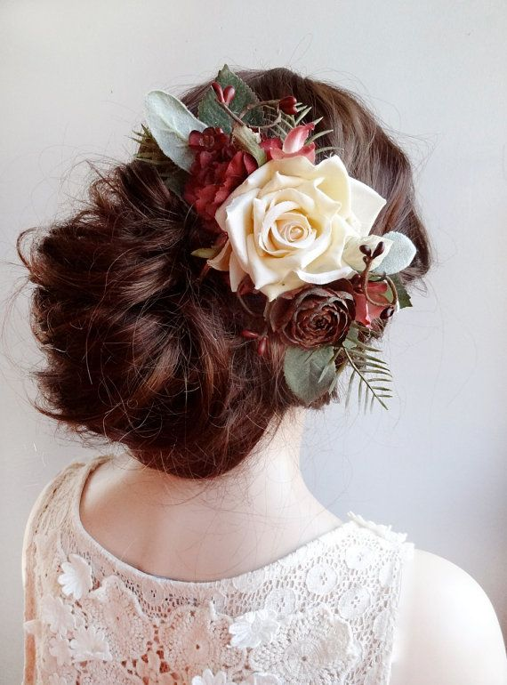 1000 Ideas About Burgundy Red Hair On Pinterest