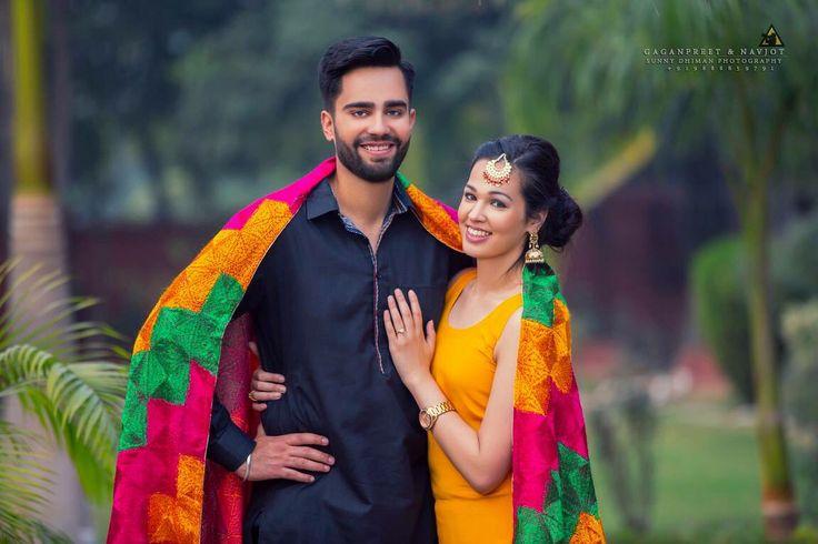 Gaganpreet & Navjot Makeup Neeraj Sharma #Awesome #Pre #Wedding #Chandigarh #Loveforfeeling #Loveforcanon #Best #indian #fashion #wedding #Candid #photographer #chandigarh #mohali #panchkula #punjab #delhi #beautiful #Couple. Stay tuned for more images. www.sunnydhiman.com